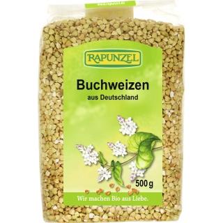 Rapunzel Bio Buckweizen