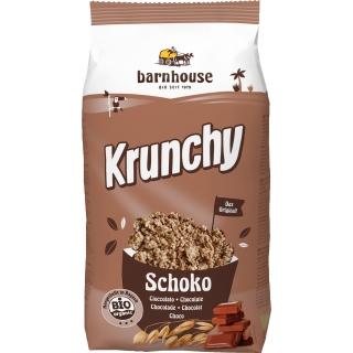 Barnhouse Bio Krunchy Müesli Schoko