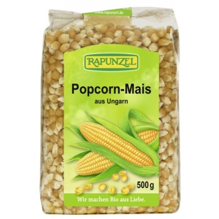 Rapunzel Bio Popcorn-Mais