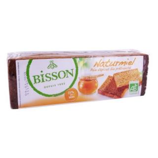 Bisson Bio Honigkuchen 25 Prozent