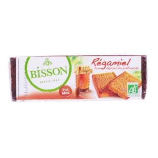 Bisson Bio Honigkuchen 55 Prozent