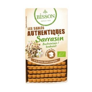Bisson Bio Kekse Buchweizen