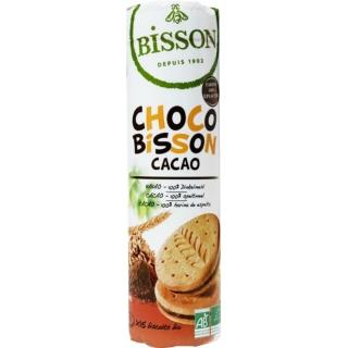 Bisson Bio Schoko Dinkel Kakao Doppelkeks