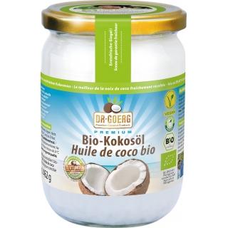 Dr. Goerg Bio Kokosöl roh