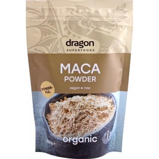 dragon SUPERFOODS Bio Maca Pulver
