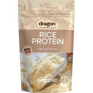 dragon SUPERFOODS Bio Reis Protein