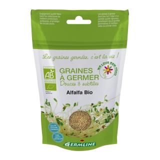 Germline Bio Keimsaat Alfalfa