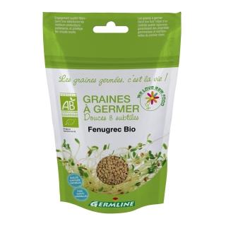 Germline Bio Keimsaat Bockshornklee