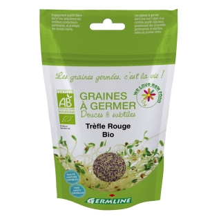 Germline Bio Keimsaat Rotklee