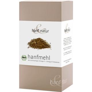 Hanf und Natur Bio Speisehanf-Mehl