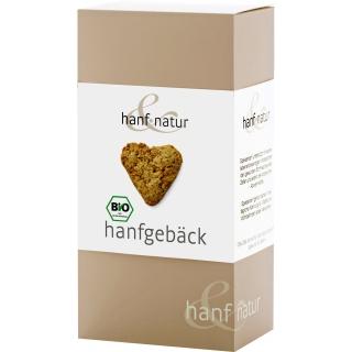 Hanf und Natur Bio Hanf-Dinkel-Kekse