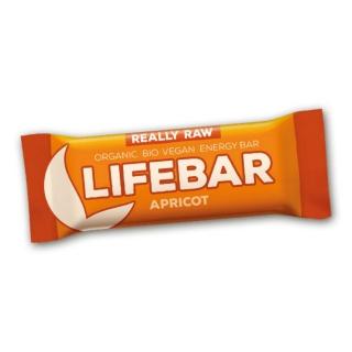 Lifefood Bio Lifebar Aprikose