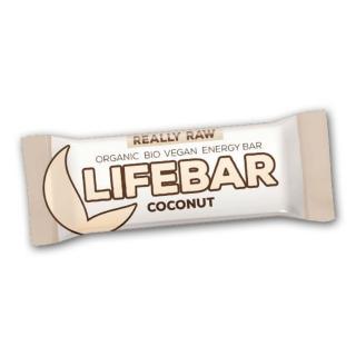 Lifefood Bio Lifebar Kokosnuss