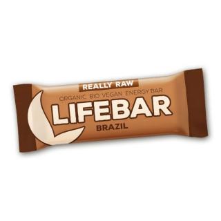 Lifefood Bio Lifebar Brazil (Paranuss)