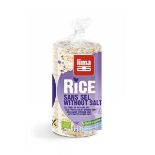 Lima Bio Reiswaffeln ohne Salz