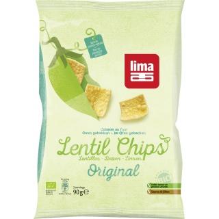 Lima Bio Chips Linsen Original
