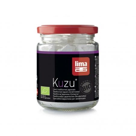 Lima Bio Kuzu