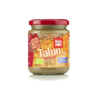 Lima Bio Tahin