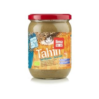 Lima Bio Tahin mit Salz
