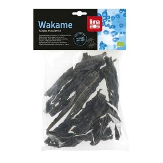 Lima Bio Algen Wakame