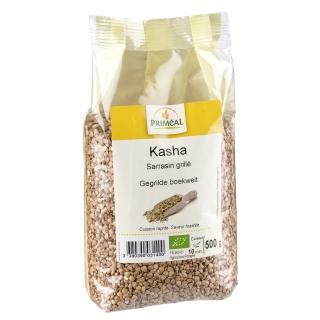 Priméal Bio Kasha Buchweizen geröstet