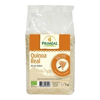Priméal Bio Quinoa Real