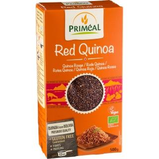 Priméal Bio Quinoa rot