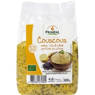 Priméal Bio Couscous Mais