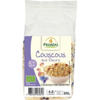 Priméal Bio Couscous mit Blüten