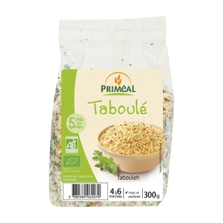Priméal Bio Taboulé