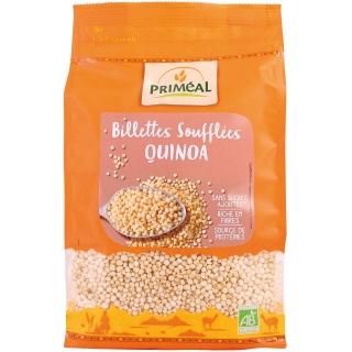 Priméal Bio Quinoa gepoppt