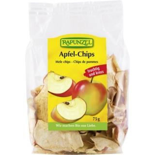 Rapunzel Bio Apfel-Chips
