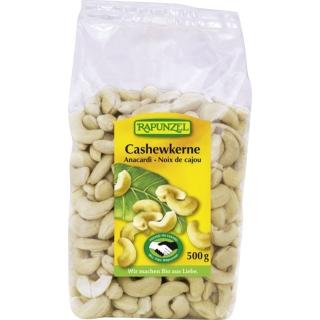 Rapunzel Bio Cashewkerne HIH