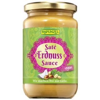 Rapunzel Bio Sauce Saté Erdnuss