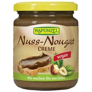 Rapunzel Bio Nuss-Nougat Creme vegan