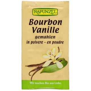 Rapunzel Bio Bourbon Vanille gemahlen