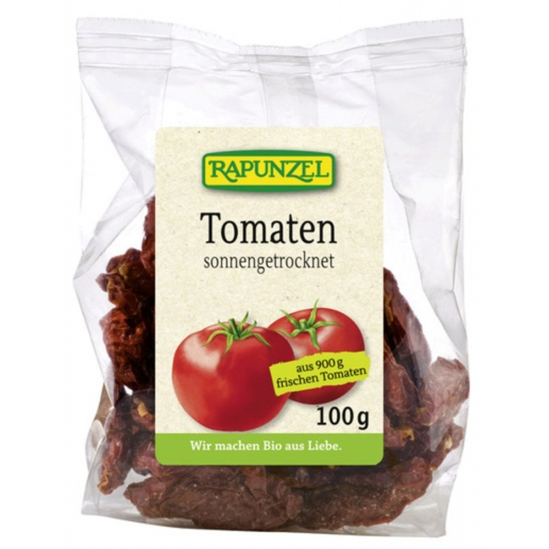 Rapunzel Bio Tomaten sonnengetrocknet