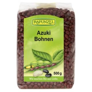 Rapunzel Bio Bohnen Azuki