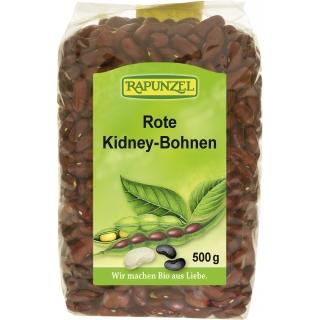 Rapunzel Bio Bohnen Kidney rot