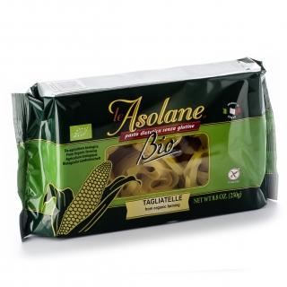 Le Asolane Bio Tagliatelle Mais glutenfrei