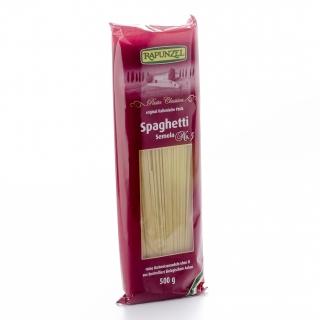 Rapunzel Bio Spaghetti semola