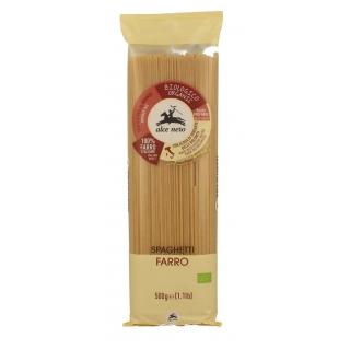 Alce Nero Bio Spaghetti Emmer hell