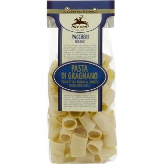 Alce Nero Bio Pasta di Gragnano Paccheri
