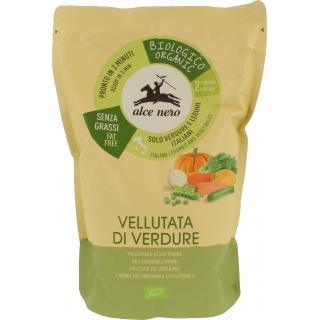 Alce Nero Bio Suppe Gemüsecreme
