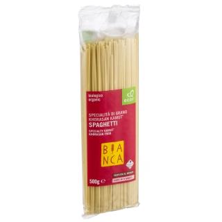 Ecor Bio Spaghetti Kamut