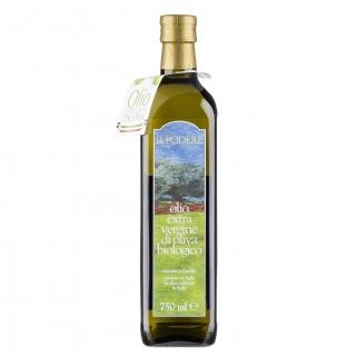 Ecor Bio Olivenöl