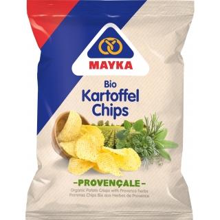 Mayka Bio Chips Provençale