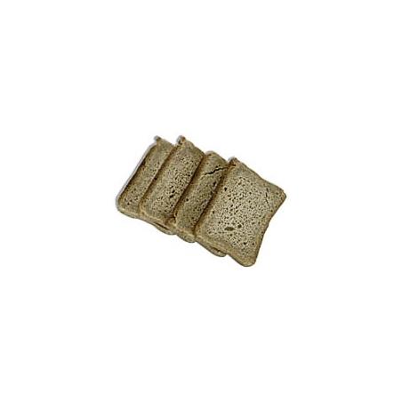 Werz Bio Braunhirse-Toastbrot