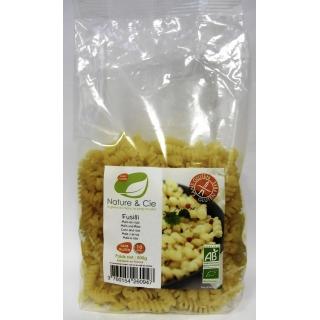 Nature et Cie Bio Fusilli Reis und Mais glutenfrei