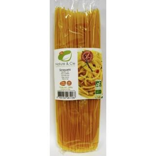 Nature et Cie Bio Spaghetti Mais glutenfrei